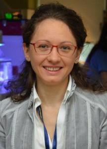 Catalina Bazacliu, MD