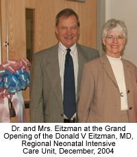 Donald Eitzman